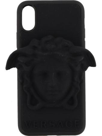 Versace Medusa Iphone X Cover