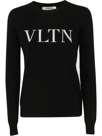 Valentino Vltn Sweater