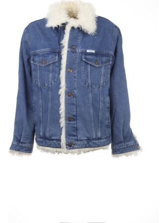 Forte Couture Forte Dei Marmi Couture Denim Jacket
