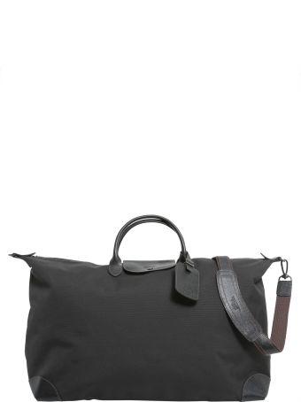 Longchamp Boxford Travel Duffle Bag