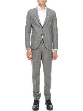 Eleventy Suit Suit Men Eleventy