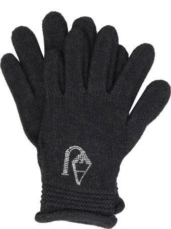Armani Jeans Gloves Gloves Women Armani Jeans