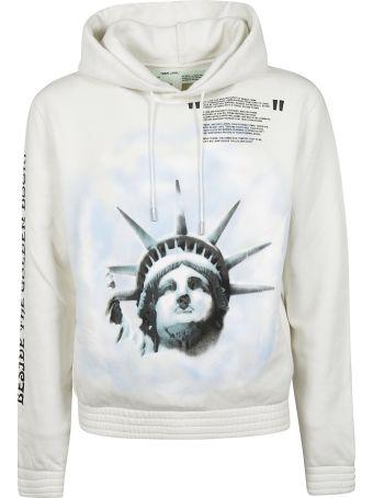 Off-White Liberty Hoodie