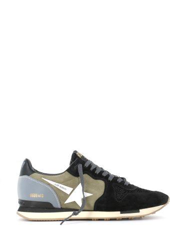 "Golden Goose Sneaker ""running"""