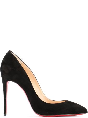 "Christian Louboutin Pump ""pigalle Follies"""