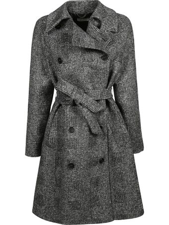 Kiltie & Co. Double Breasted Coat