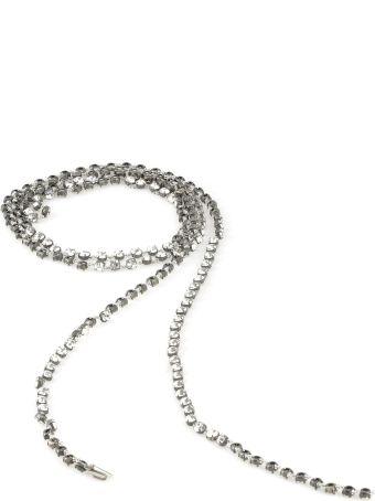 Ann Demeulemeester Cotton Necklace