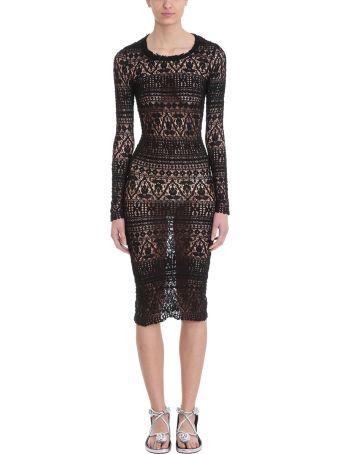 Isabel Marant Sheer Youri Dress