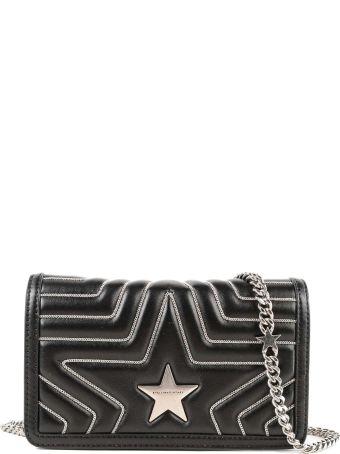 Stella McCartney Small Flapo Stella Star Chain Bag