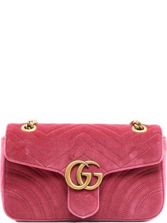 Gucci 'gg Marmont 2.0' Bag