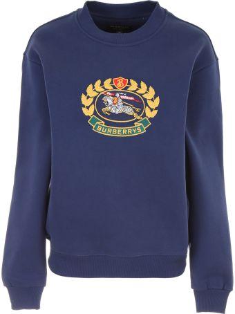 Sweatshirt With Archive Logo