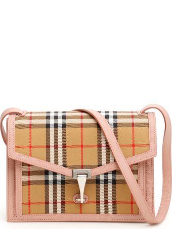 Burberry Small Macken Bag