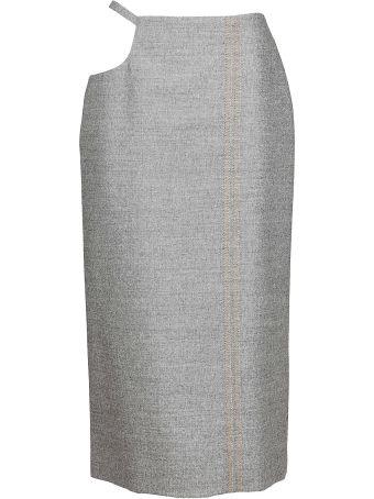 Maison Margiela Pencil Skirt