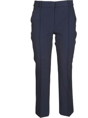 SportMax Semi-pleat Trousers