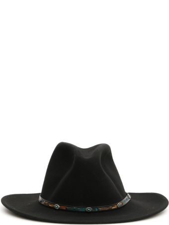 Jessie Western Stetson Cowboy Hat