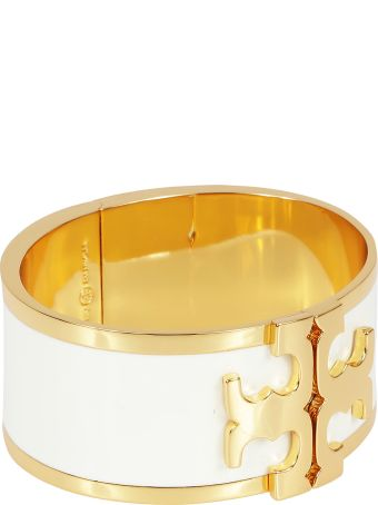 Tory Burch Wide Cuff Bracelet