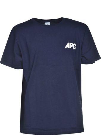 A.P.C. Burnette T-shirt