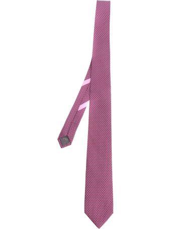Salvatore Ferragamo Designer Stylized Tie