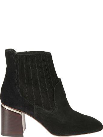 Tod's Pull-on Style Ankle Boots