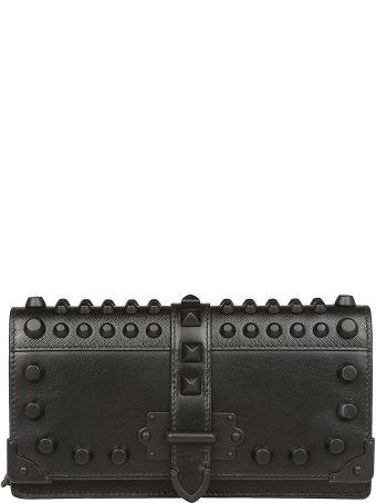 Prada Mini Bandoliera Shoulder Bag