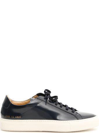 Common Projects Achilles Premium Sneakers