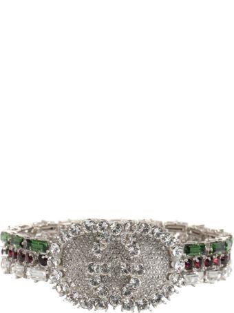Gucci Crystals Bracelet