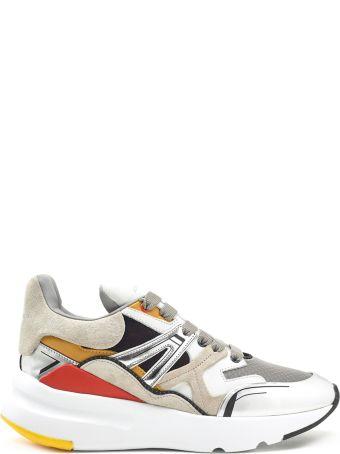 Alexander McQueen 'patchwork Running' Shoes