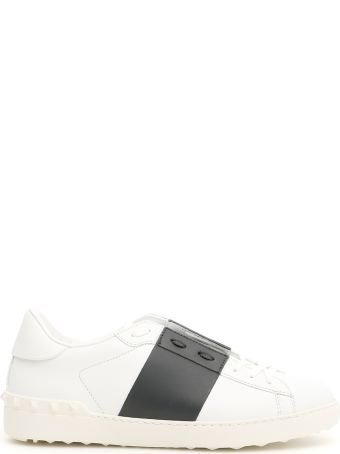 Valentino Open Sneakers