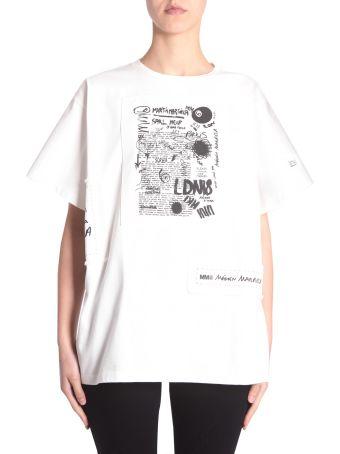 Oversize Fit T-shirt