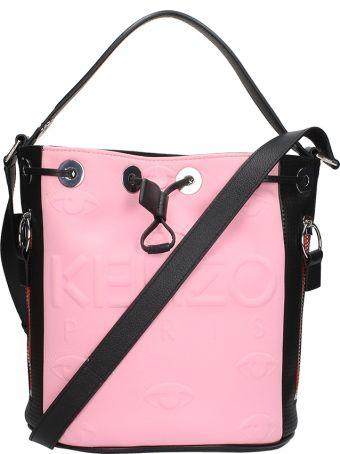 Kenzo Bucket Kombo Bag