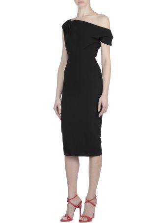 Victoria Beckham Shealt Dress