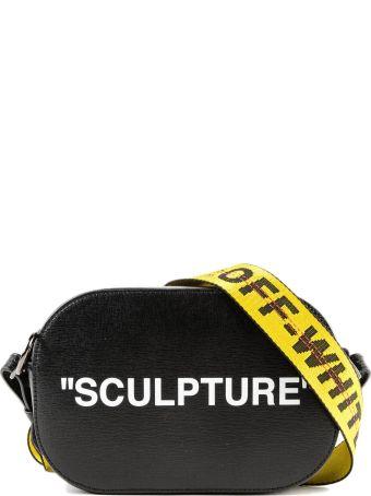 Sculpture Camera Bag