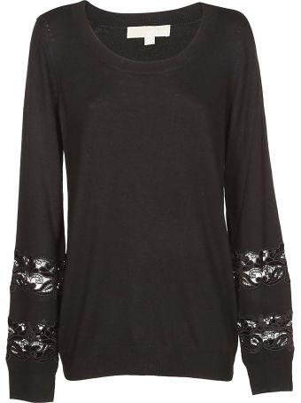 Michael Kors Loose Fit Sweater
