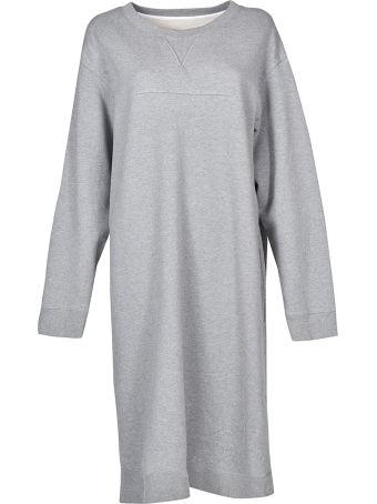 MM6 Maison Margiela Sweatshirt Dress