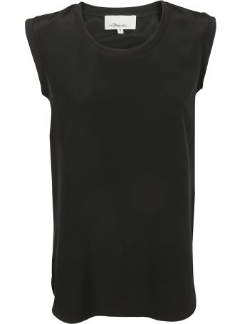 3.1 Phillip Lim Muscle Tank Top