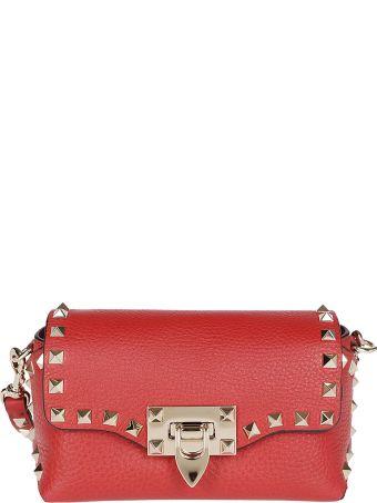 Valentino Studded Mini Shoulder Bag