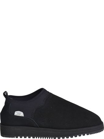 SUICOKE Classic Sneakers
