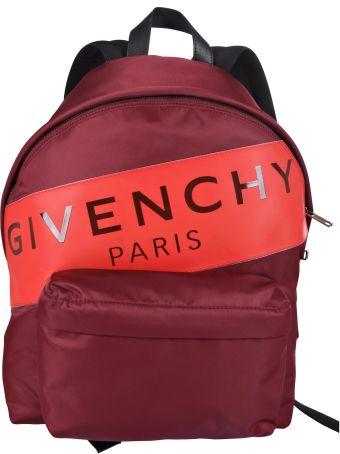 Givenchy Backpack Band
