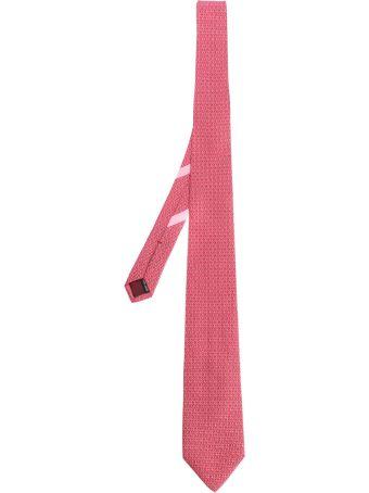 Salvatore Ferragamo Patterned Tie