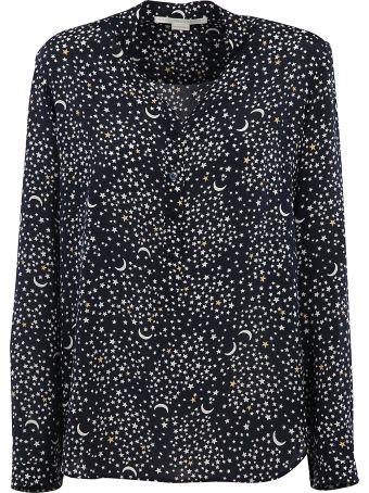 Stella Mccartney Star Print Shirt