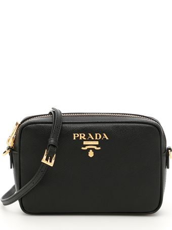 Prada Saffiano Camera Bag