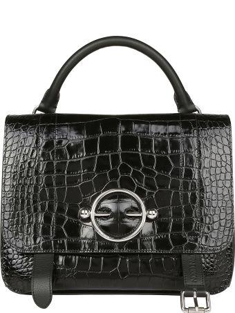 J.W. Anderson Disc Handbag