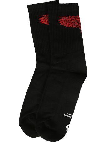 Marcelo Burlon Wings Socks