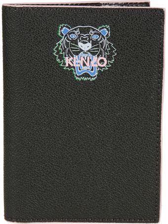 Kenzo Tiger Passport Holder