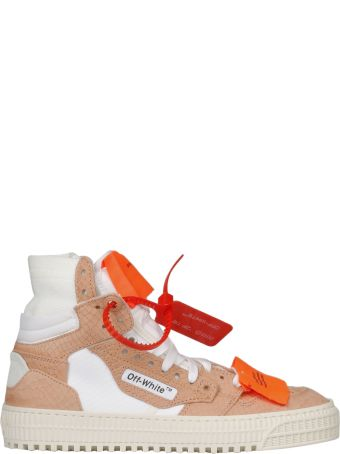 Off-White Off Court High-cut Sneakers