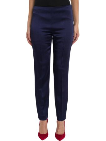 M Missoni Straight-cut Trousers