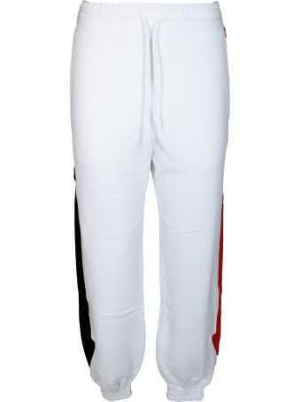 MSGM Arrow Track Pants