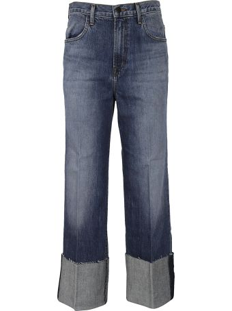 J Brand J Brand Joan High Rise Jeans