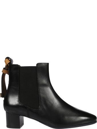 Stuart Weitzman Huxley 50 Ankle Boots