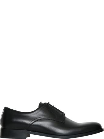 Givenchy Laced Derby Laether Shoes